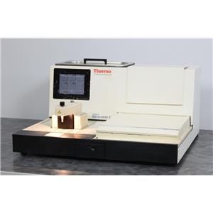 Used: Thermo Electron Shandon Histocentre 3 Tissue Embedding Center B64100010