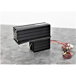 Used: Supercool Double Stack Fan AA-032-24 for Roche Cobas S 401 w/Warranty