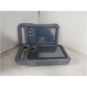 SonoSite NanoMaxx Portable Ultrasound Machine - Lot of 2