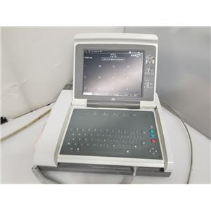 GE MAC 5500 ECG/EKG Monitor