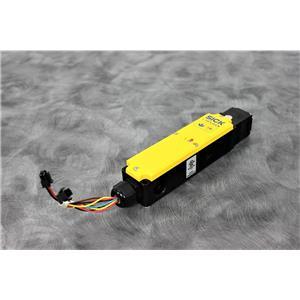 Used: Roche Cobas S 401 SICK i10-E0233 Safety Switch Locking Device w/Warranty