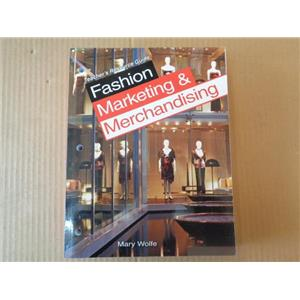 Fashion Marketing & Merchandising, Teacher's Resource Guide (Paperback) NEW