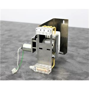 Used: Peristaltic Pump Module for Roche Cobas S 401 with 90-Day Warranty