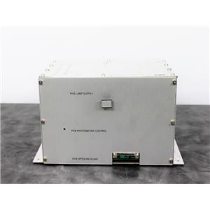 Used: Roche MainBoard ECR 3278093 for Lamp-Photometer Control-Optolink Slave Supply