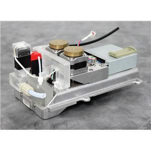 Used:Roche Cobas S401 03633730001A Dual Syringe Pump 2.5 & 500mL Unit w/ Warranty