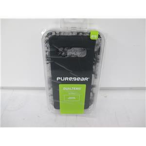 PURE GEAR 62674PG Samsung Galaxy S10 Plus DualTek Case - Black/Black - NEW