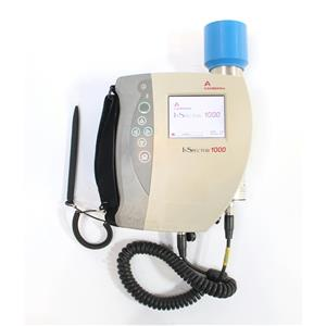 Canberra InSpector 1000 MCA Radiation / Isotope Analyzer with IPROL-1 Probe