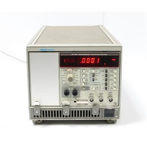 Tektronix AA5001 / DA4084 / TM5003 Programmable Distortion Audio Analyzer System