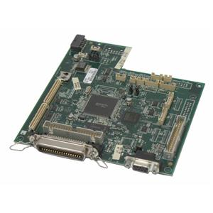Zebra 34901-021M 33000 Main Logic Board Parallel Serial 64MB 105SL