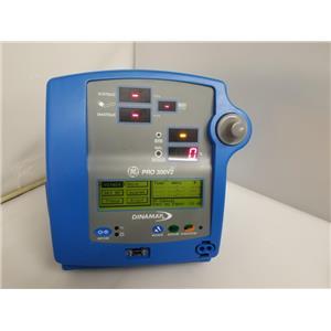 GE Dinamap Pro 300V2 Patient Monitor