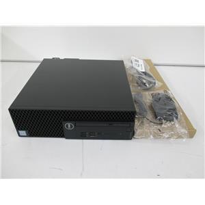 Dell CPJT9 OptiPlex 3070 SFF Desktop i5-9500 8GB 256GB NVMe W10P w/WARRANTY