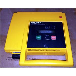 Lifepak 500 AED Trainer as is
