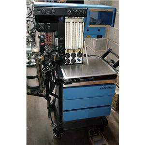 DRAGER Narkomed GS Anethesia machine