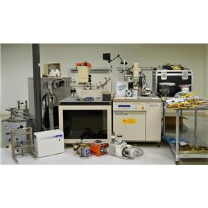 Used: Rigaku FR-E SuperBright High-Brilliance Rotating Anode X-Ray Generator