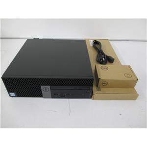 Dell 77TW8 OptiPlex 5070 SFF Desktop Core i5-9500 8GB RAM 128GB PCIe W10P