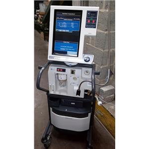 NELCORR PURITAN BENETT 840 ventilator system