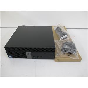 Dell 6CD09 OptiPlex 7070 SFF Desktop i7-9700 8GB 500GB W10P w/WARRANTY