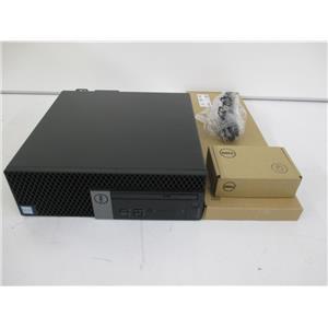 Dell GK0X8 OptiPlex 5070 SFF Desktop i5-9500 8GB 1TB W10P w/WARRANTY