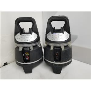 Drager X-Zone 5000 & X-Zone 5500 Gas Monitoring Units (As-Is)