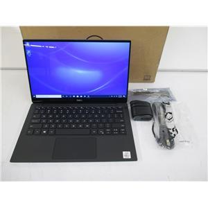 """Dell XDWTN XPS 13 7390 Laptop -13.3""""- Core i7-10710U 8GB 256GB NVMe W10P w/WARR"""