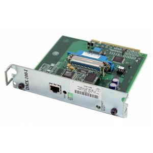 Datamax DMX-100-1 51-2299-00 DMXNET Ethernet Network Card I-Class 4212