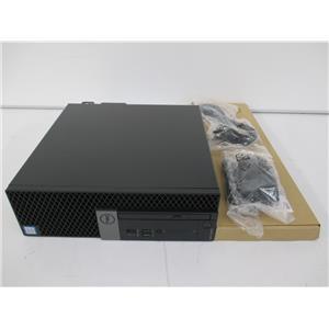 Dell 8DWWY OptiPlex 5070 SFF Desktop i5-9500 8GB 1TB W10P w/WARRANTY