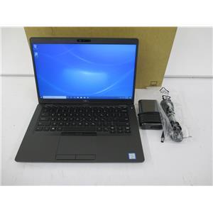 "Dell 5HHCC Latitude 5400 Laptop i5-8265U 8GB 500GB 14"" W10P w/WARRANTY"
