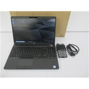 "Dell 4HNM7 Mobile Precision 3540 Laptop i7-8565U 32GB 1TB NVMe 15.6"" W10P w/WARR"