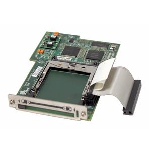 Zebra 29882-001M 29882-011 Wireless Plus Board 802.11b/g S4M Printer