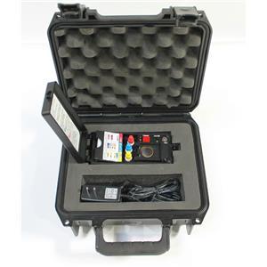 ChemSPECTRA Ex-Detect Mini XD Explosives Detector