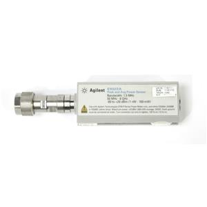 Agilent E9322A 50MHz - 6GHz E-Series Peak & Average Power Sensor AS-IS