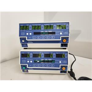 Boston Scientific Maestro Cardiac Ablation Monitor 21880 & RF Generator 21000TC