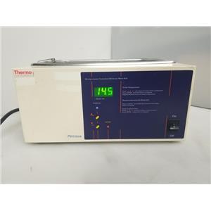 Thermo Scientific Precision 280 Series 2825 Microprocessor Controlled Waterbath