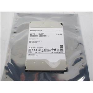 """WESTERN DIGITAL HGST 0F30141 ULTRASTAR 12TB 72K SATA 6.0Gb/s 3.5"""" Hard Drive"""
