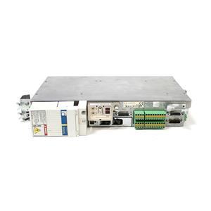 Bosch Rexroth Indramat DKC02 3-040-7-FW  AC Servo Amplifier Drive Controller