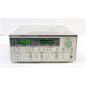ILX Lightwave LDC-3722 Laser Diode Controller AS-IS