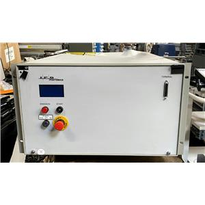 IPG Photonics TLR-120-1940-LM Thulium CW Fiber Laser AS-IS