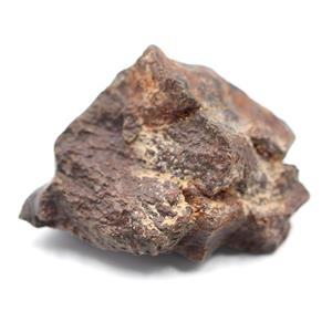 "MOROCCAN METEORITE ""B"" Grade Chondrite Genuine 89.2 grams w/color card 15489 7o"