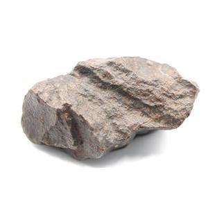 "MOROCCAN METEORITE ""B"" Grade Chondrite Genuine 180.4 grams w/color card 15490 7o"