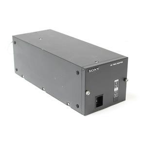 Sony HDFX-100/S HD Triax Adaptor / Optical Fibre Converter for HDC-1500/1000