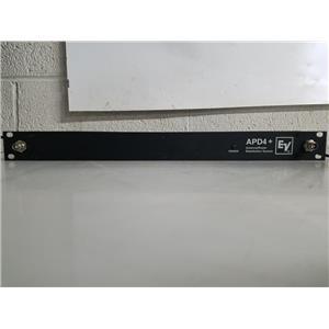 EV ELECTRO VOICE APD4+ ANTENNA POWER DISTRIBUTION SYSTEM