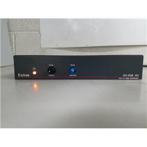 EXTRON DVI-RGB INTERFACE