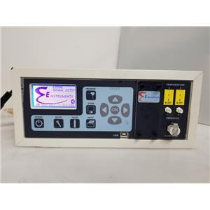 E-Instruments E8500 Plus Combustion Analyzer