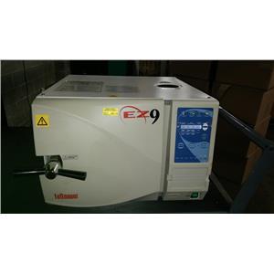 Tuttnauer 2340EA EZ9 Dental Medical Sterilizer Instrument Sterilizing Unit