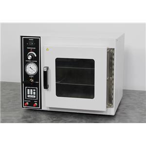 Used: Barnstead | Lab-Line 3608 Tabletop Vacuum Chamber Lab Oven