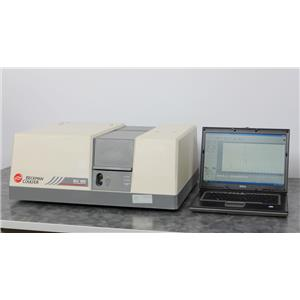 Used: Beckman Coulter DU 800 UV/Vis Spectrophotometer w/ PC & Software