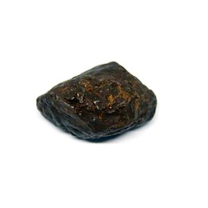 NANTAN IRON NICKEL METEORITE -Genuine-45.0 gram + card & COA# 15625 5o