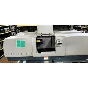 Malvern Mastersizer MSS Laser Diffraction Particle Size Analyzer
