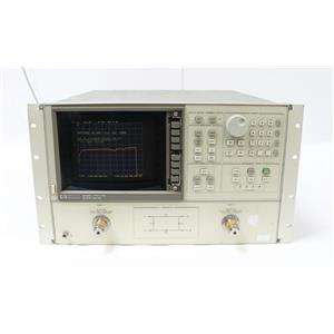 HP 8720C 50MHz - 20GHz RF Vector Network Analyzer AS-IS