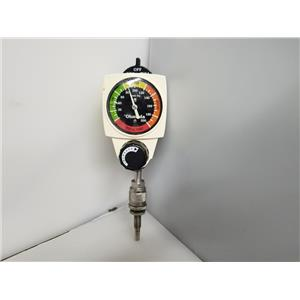 Ohmeda Vacuum Regulator 0-200 mmHg